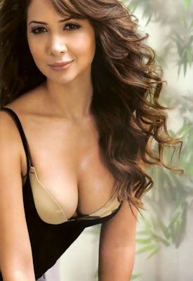 Kim Sharma