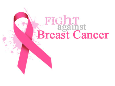 Breast cancer. 6
