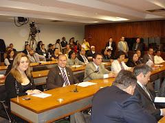 SENADO FEDERAL - COMISSÃO DE DESENVOLVIMENTO REGIONAL E TURISMO