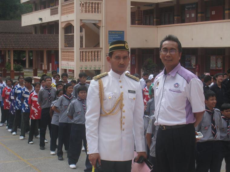 En Kamarul,En.Nasran
