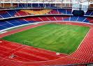 Stadium Bukit Jalil Kuala Lumpur