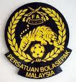 Logo :Persatuan Bola Sepak Malaysia