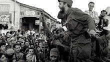 Apoio de CUBA à Luta Armada no Brasil