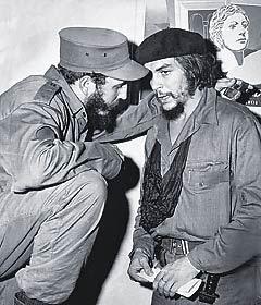 che2 Che Guevara   o falso mito