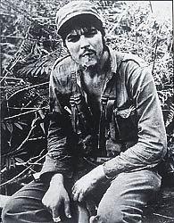che6 Che Guevara   o falso mito