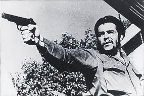 che8 Che Guevara   o falso mito