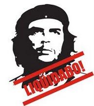 0liquidadochean2 Che Guevara   o falso mito