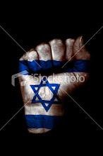 A Formação do Estado de Israel
