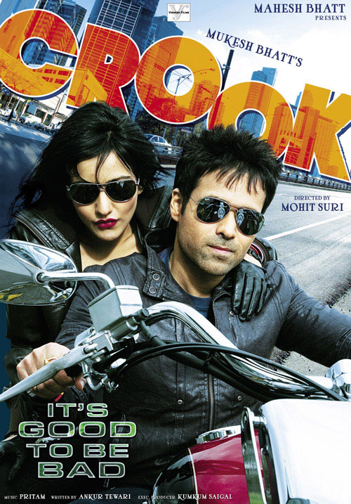 Crook (2010) Hindi Indian