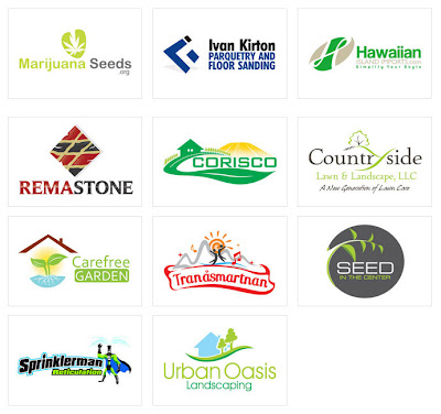 Free Landscaping Plans on Landscaping Logo Design Free Landscaping Logo Design Landscaping Logo