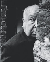 Black and White Works of Alfred Hitchcock