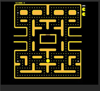 Pacman Clasico Para Pc