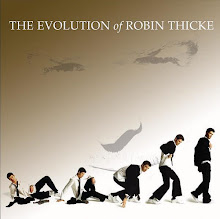 Robin Thicke-Evolution