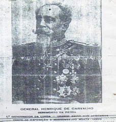 Henrique Augusto Dias de Carvalho