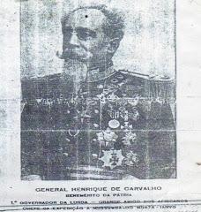 Henrique Augusto Dias de Carvalho