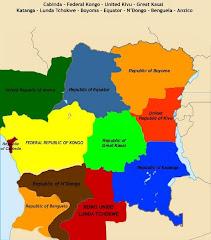 África-Confederação de Reinos