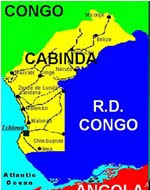 Cabinda  Angola ??..