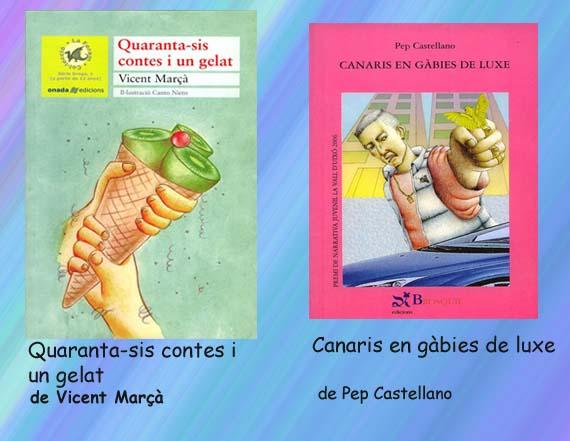 Quaranta-sis contes i Canaris