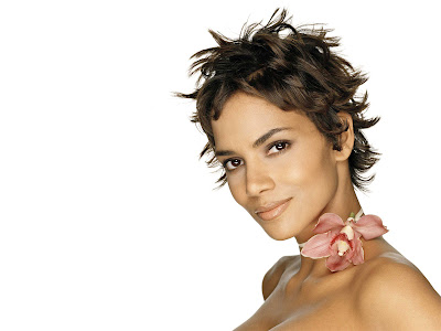 Halle Berry Sexy Wallpaper