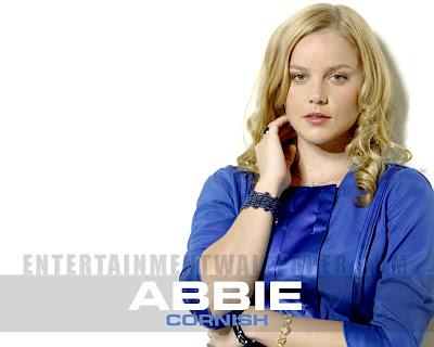 Abbie Cornish Photos