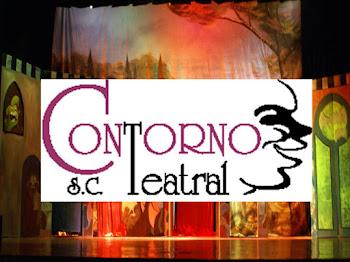 Compañia de Teatro Contorno Teatral SC.