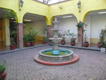Casa de Cultura Rosario Castellanos