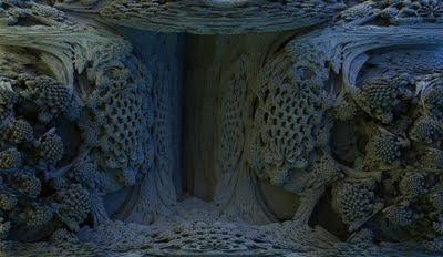 fractal mandelbrot 3d