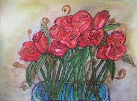 Roses for G