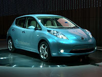 Nissan 2010