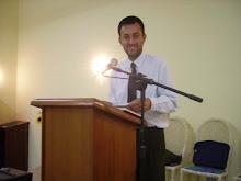 Evangelista Marcos Borba