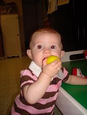 Baby Lorelai