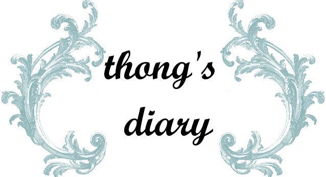 thong's diary