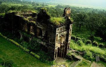 Daulatabad History | RM.