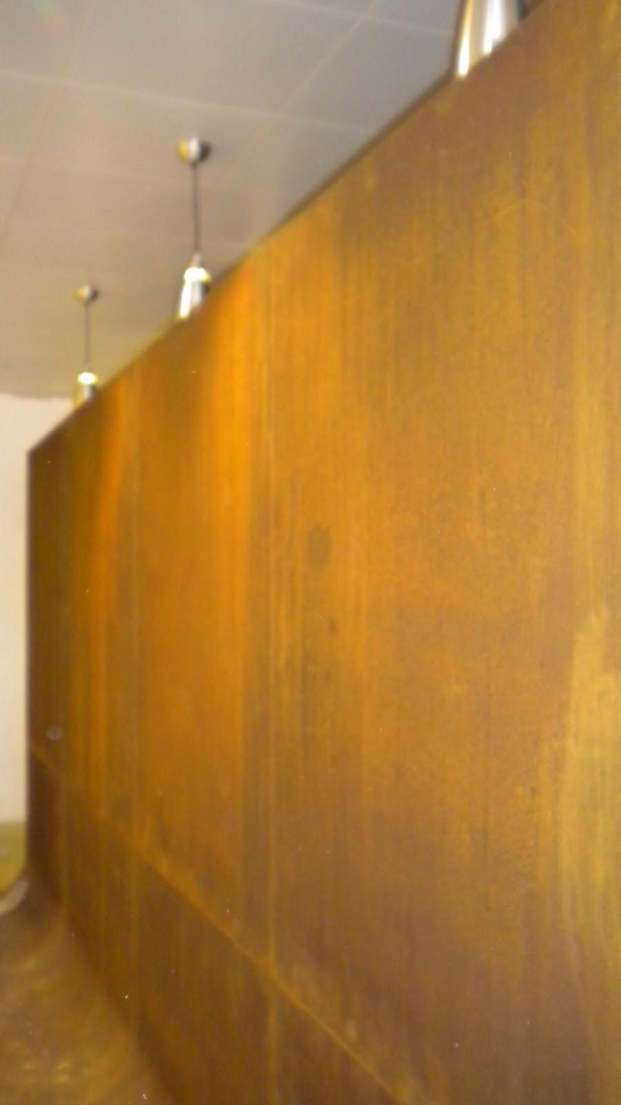 corten steel designs and engineering corten doors and. Black Bedroom Furniture Sets. Home Design Ideas