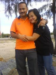 PAPA love MAMA :)