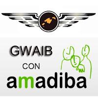 GWAIB CON AMADIBA