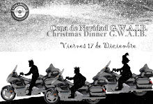 Cena de Navidad GWAIB