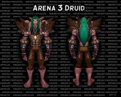 WoW Druid