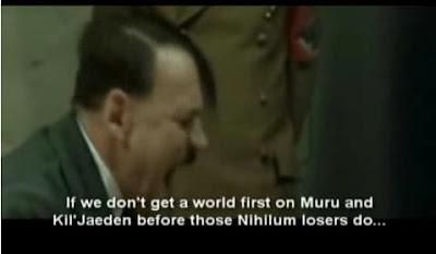 SK VS Nihilum