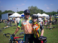 My Husband and I @ BPMS150