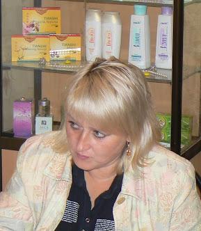 Автор блога Маргарита