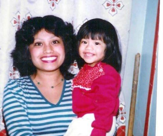 Happy Mothers Day Madrecita Linda : )