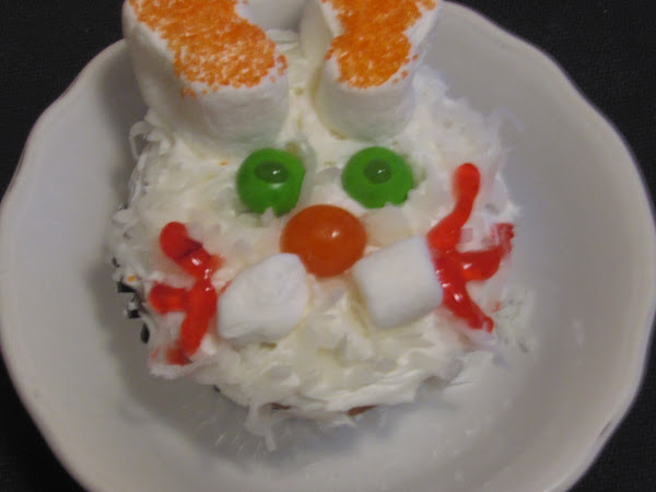 Cupcakes : )