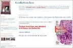 Site LesRetouches