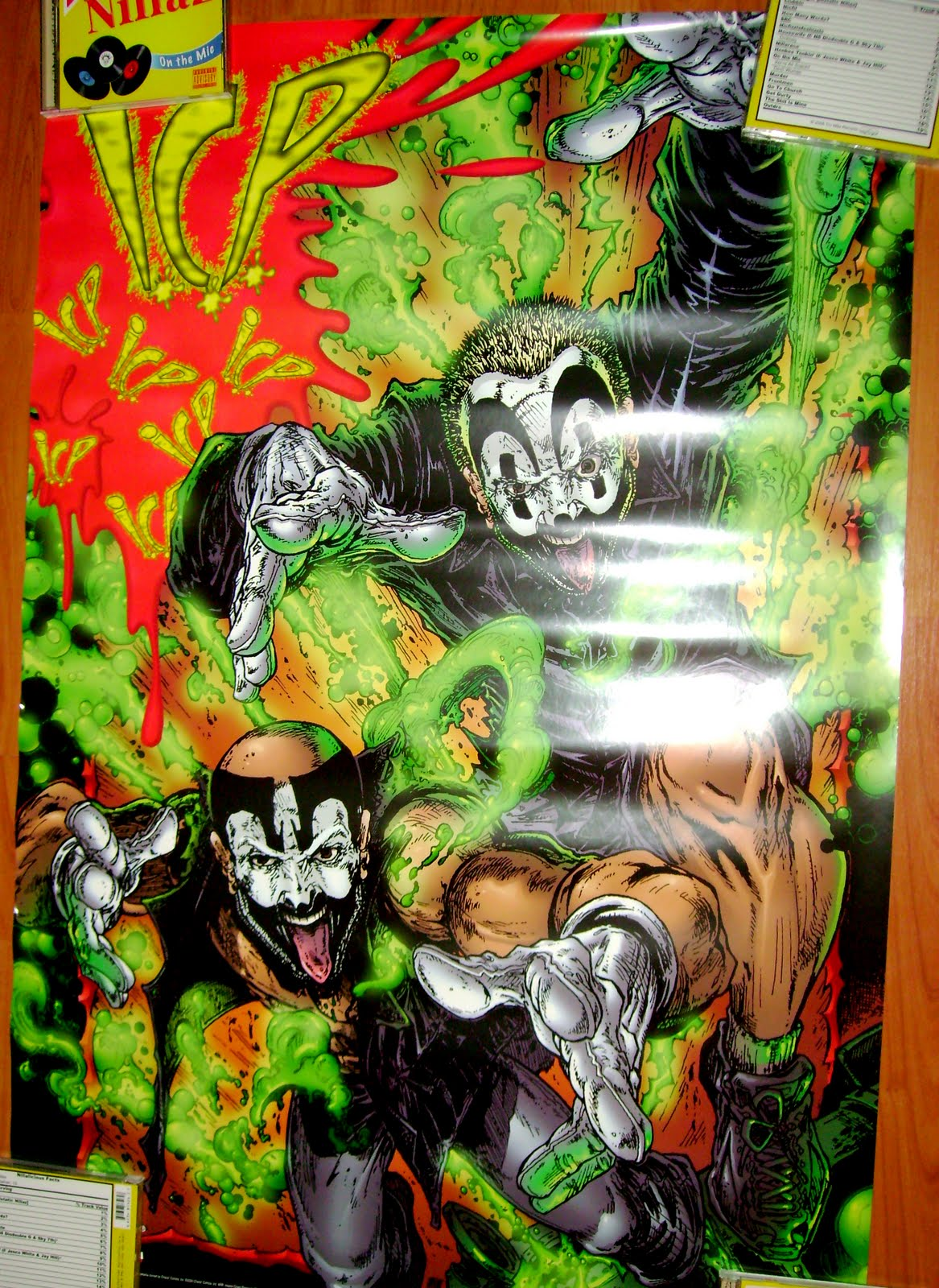 Psychopathic Collection