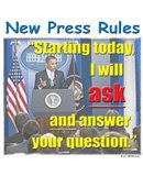 It is so much easier if Obama asks his own questions.