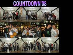 CountDown'08!