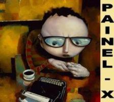 Escritores do Painel X