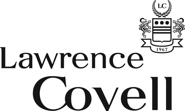 Lawrence Covell