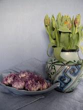 Upsala Ekeby keramik